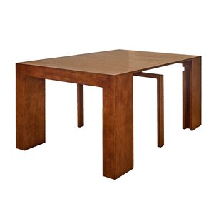 Lizbeth Space Extendable Dining Table by ..