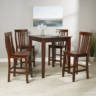 Olsen 5 Piece Pub Dining Set By Birch Lane™