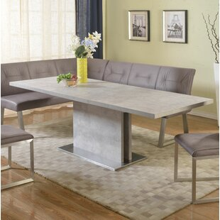 Orren Ellis Isabell Extendable Dining Table