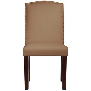 Merrydale Upholstered Dining Chair by Winston Porter