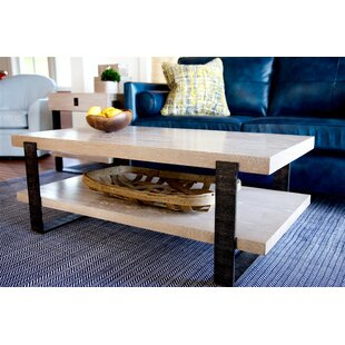 Boathouse Coffee Table