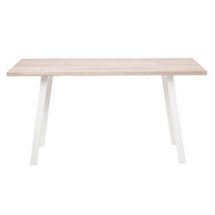 Persis 51 Solid Wood Console Table