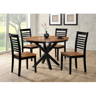 Round Dining Table by LYKE Home
