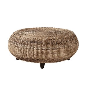 Mandalay Ottoman by Furnit..