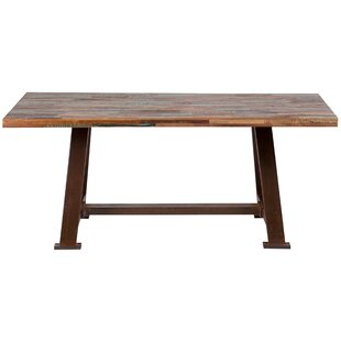 Brooklyn Dining Table by Porter Designs