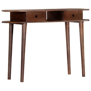 Leister Console Table By Bloomsbury Market