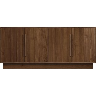 Moduluxe 8 Drawer Combo Dresser by Copeland Furniture #2
