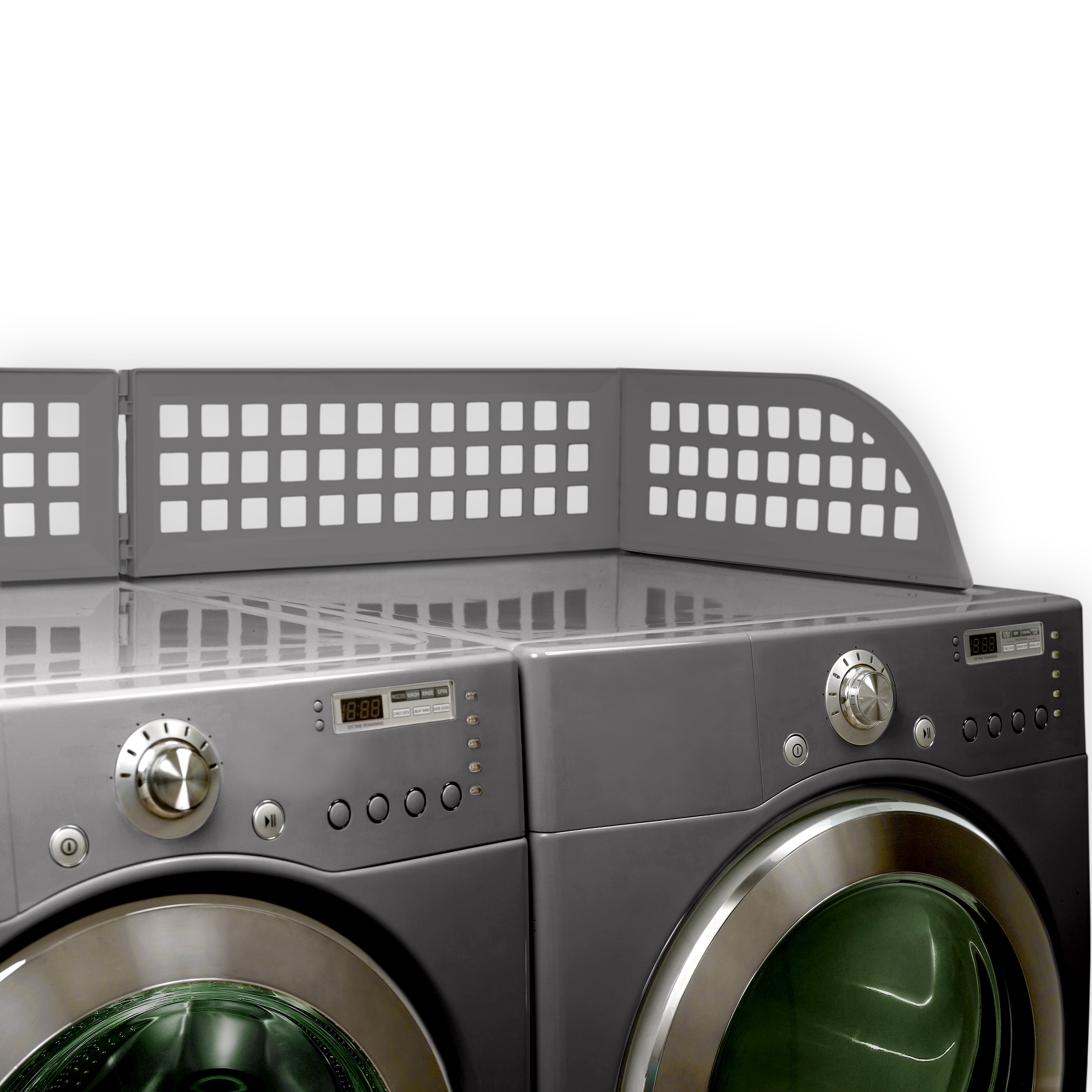 Haus Maus Laundry Guard Laundry Room Organizer Reviews Wayfair