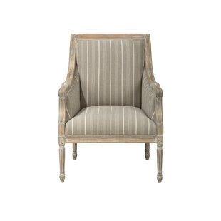 Stephany Armchair