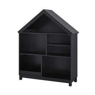 Jack & Jill Standard Bookcase by Classic Brands