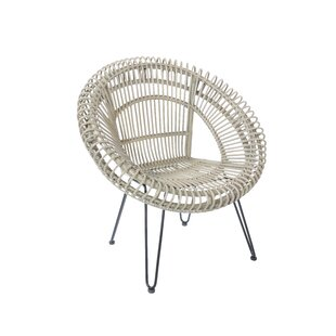 Draeger Tub Chair By Beachcrest Home