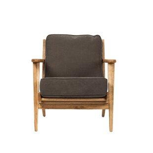 Swift Armchair by Loon Peak