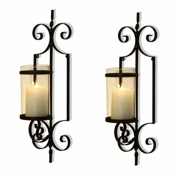 Candle Sconces You Ll Love Wayfair