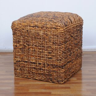 Tilley Cube Ottoman by World M..