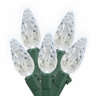 The Holiday Aisle 100 Light LED Light Set