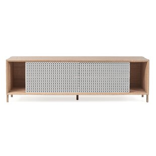 Casper TV Stand For TVs Up To 70