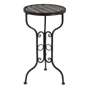 Warner End Table