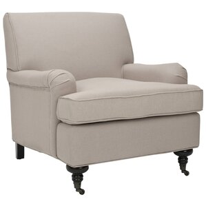 Duluth Armchair by Alcott Hill
