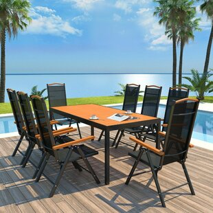 Venus 8 Seater Dining Set Image