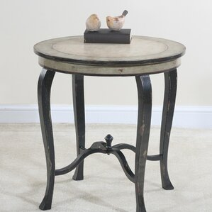 Aspen End Table by Ultimate Accents