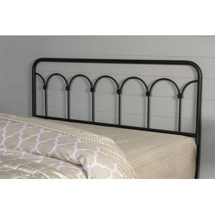 Price Check Valadez Open-Frame Headboard by August Grove