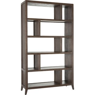 Raynor Geometric Bookcase