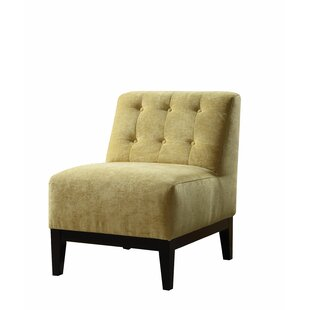Crawley Slipper Chair