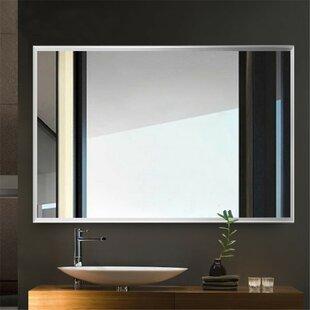 Vanity Mirror With Shelf Wayfair