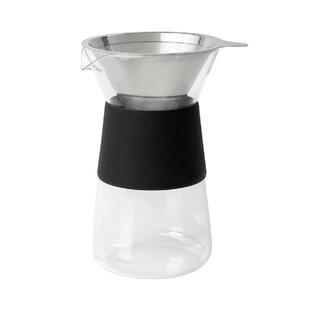 3-Cup Graneo Coffee Maker