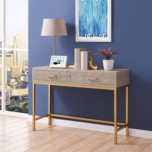 Persephone Console Table