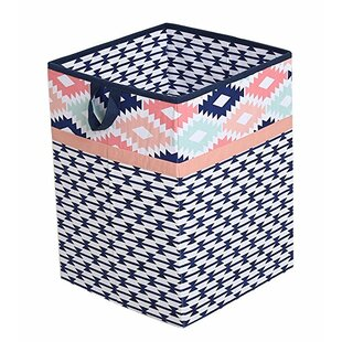 Chadley Collapsible Laundry Hamper ByHarriet Bee