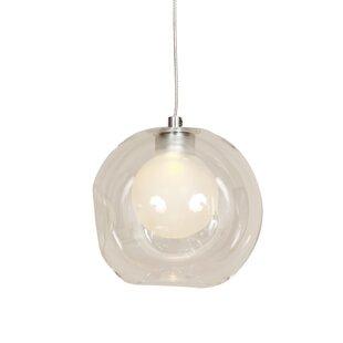 1-Light Pendant by dCOR design