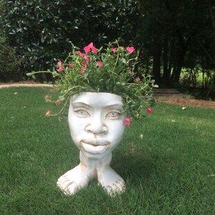 Garden Buddha Statues | Wayfair