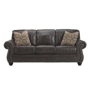 Faux Leather Sofas Youll Love