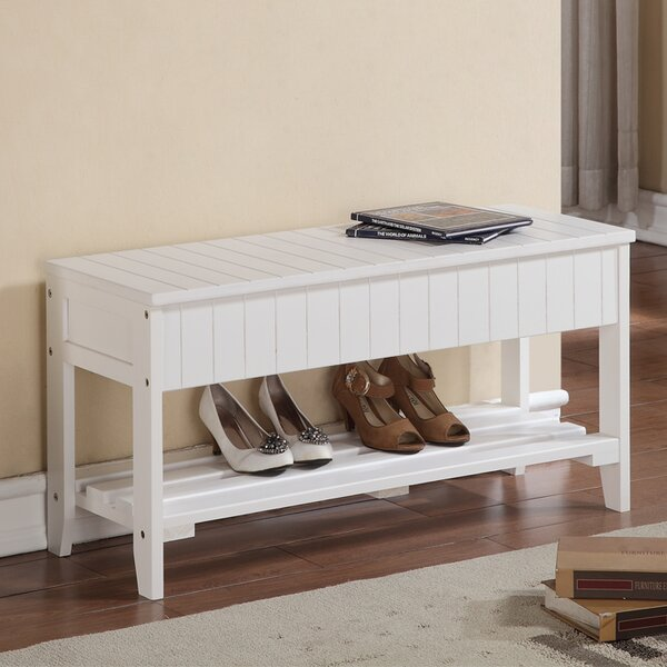Fantastic 30 Inch Entryway Storage Bench Wayfair Andrewgaddart Wooden Chair Designs For Living Room Andrewgaddartcom