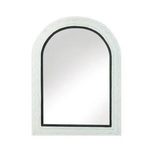Nikki Chu Bicocca Accent Mirror