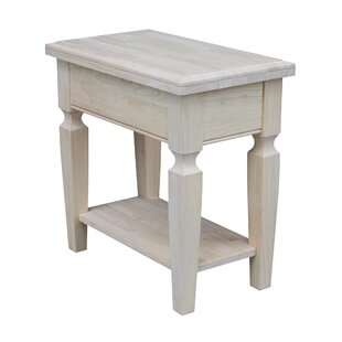 Briseno End Table