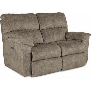 Brooks Reclining Love Seat