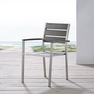 Lewallen Patio Dining Chair