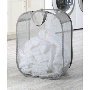 Searching for Pop and Fold Laundry Bag By Rebrilliant