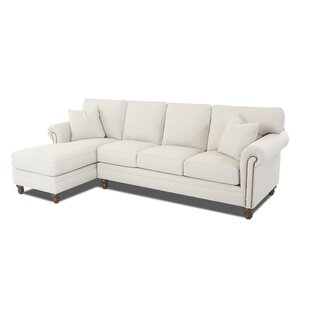 Bransford Sectional by Dar..