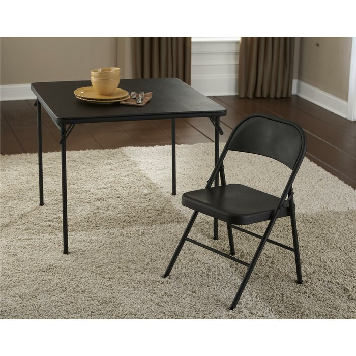 Peachy Metal Folding Chair Inzonedesignstudio Interior Chair Design Inzonedesignstudiocom