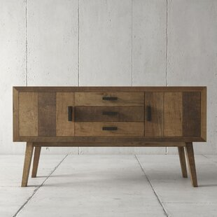 Alloway Credenza Foundry Select