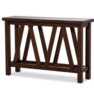 Michael Amini Brighton Console Table