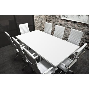 Conference Tables Youll Love Wayfair - 84 inch conference table