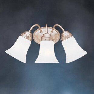 Kichler 3-Light Vanity Light