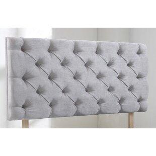 Review Daye Upholstered Headboard