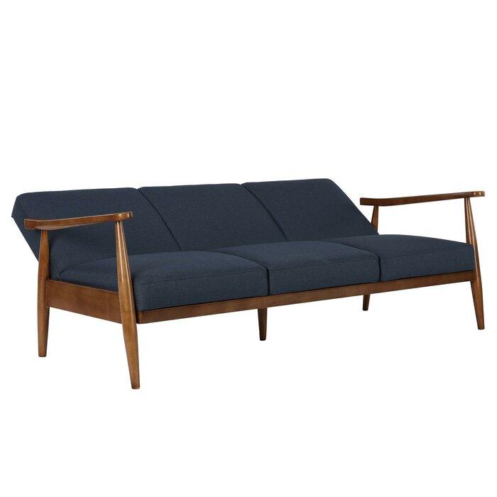 modern convertible furniture. whelan mid-century modern convertible sofa furniture