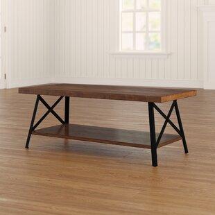 Gamble Coffee Table
