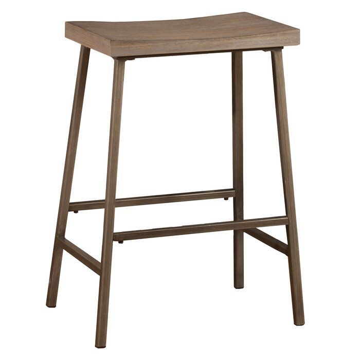 Fabulous Droitwich Backless 26 Counter Bar Stool Theyellowbook Wood Chair Design Ideas Theyellowbookinfo